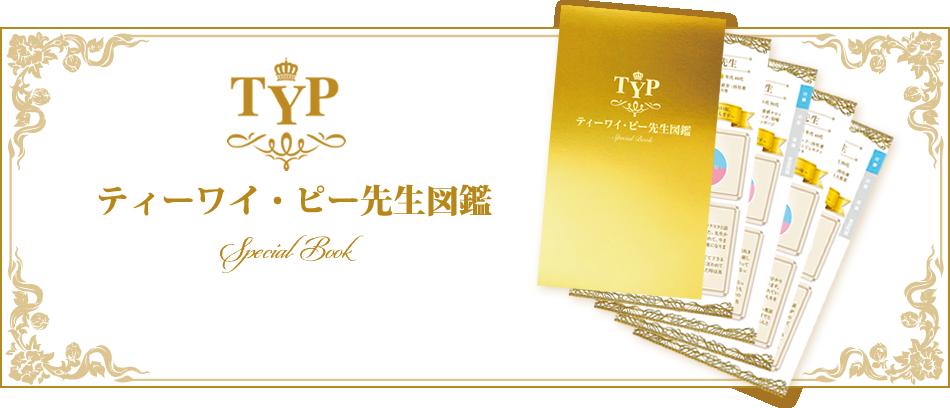 ティーワー・ピー先生図鑑 Special Book